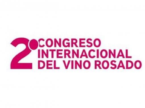 Congreso Internacional de vino rosado